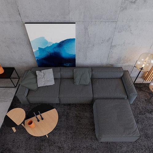 Supple Sofa