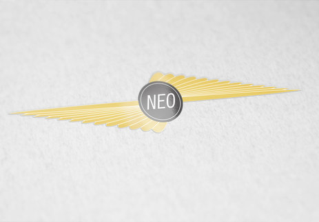 Logo Neo Airlines