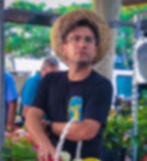 tuta amaya en el mercado