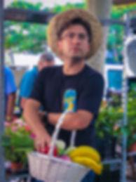 tutan amaya en el mercadoo