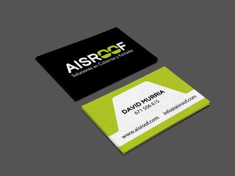 Logo Aisroof