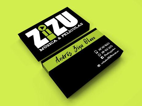 Logo ZIZU