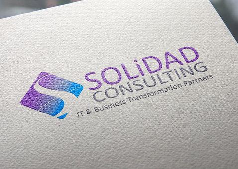 Logo Solidad Consulting