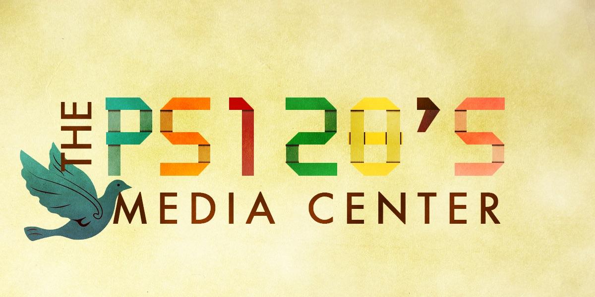 PS128 Logo