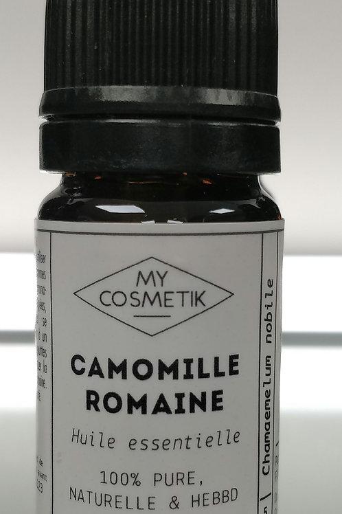 Huile essentielle Camomille romaine 5ml