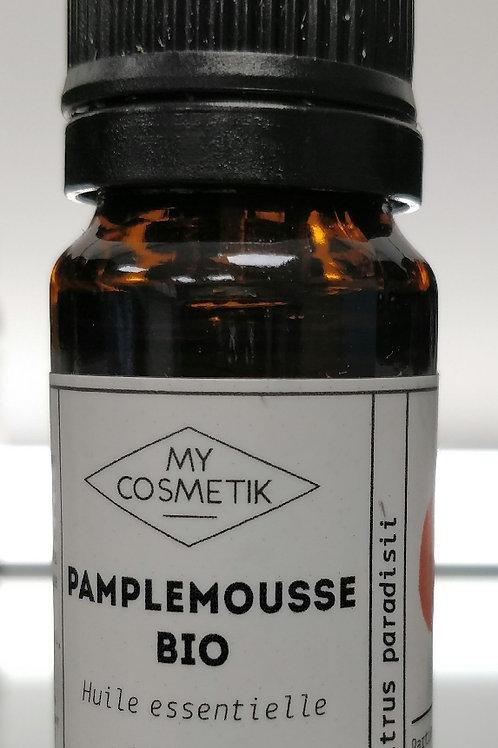 Huile essentielle Pamplemousse bio 10ml