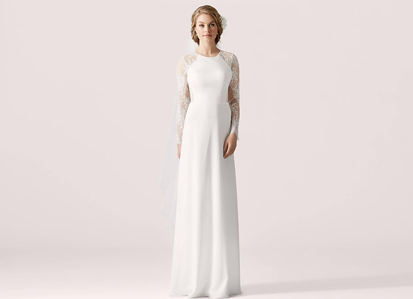 Lilly Bridal - Style 3951