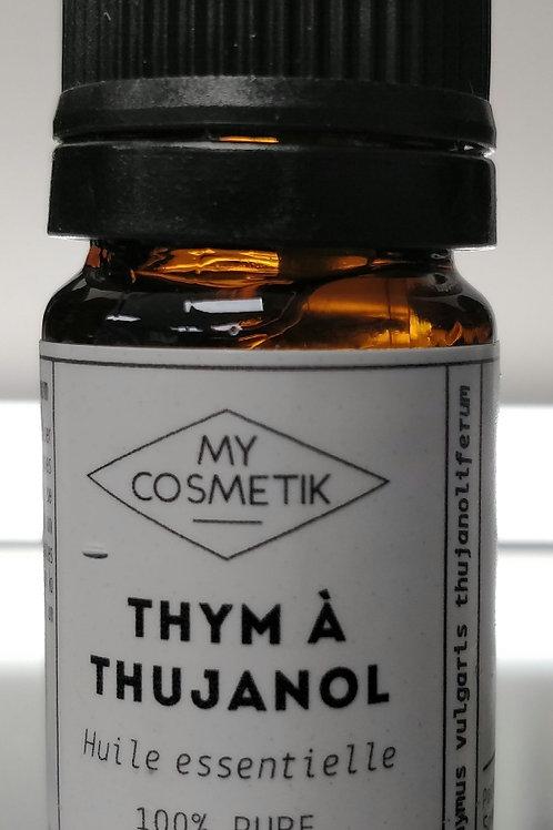 Huile essentielle Thym thujanol 5ml