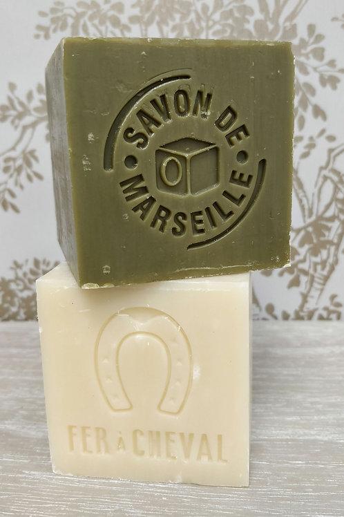 savon Marseille cubes 300g