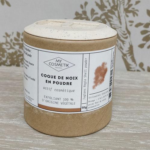 coque noix poudre 50g