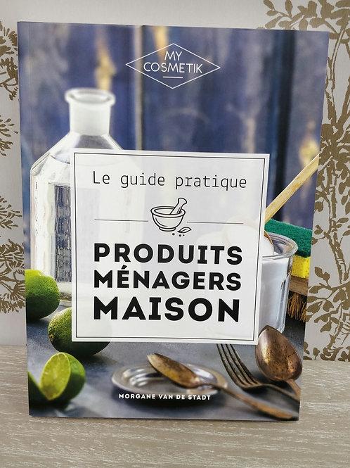 Guide produits menagers