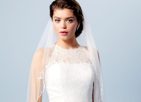 Lilly Bridal - Style 3720