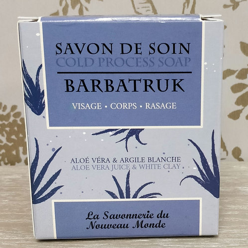 Savon Barbatruk