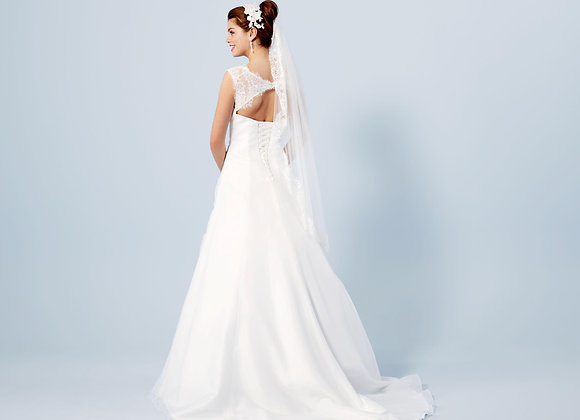 Lilly Bridal - Style 3705