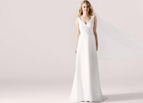 Lilly bridal - Style 3923