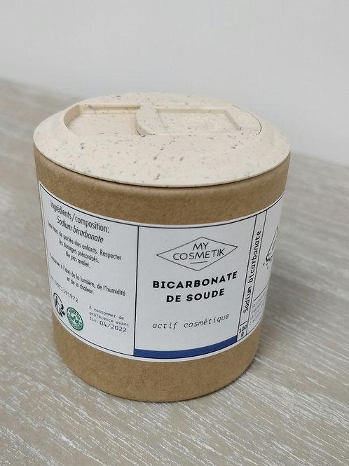 Bicarbonate cosmetique