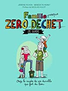La famille zéro déchet