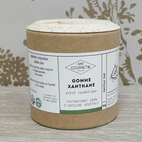 Gomme Xanthane 50g