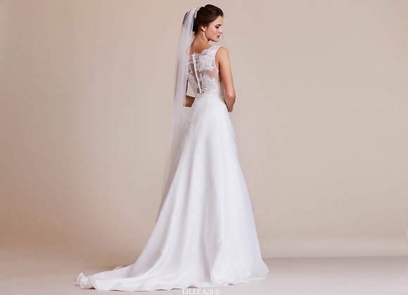 Lilly Bridal - Style 3809
