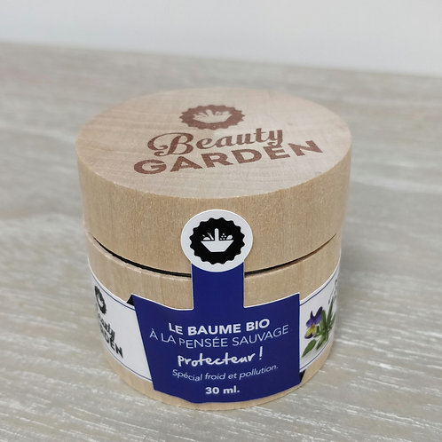Baume pensee sauvage Beauty Garden