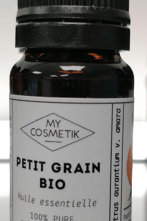 Huile essentielle Petit Grain bio 10ml