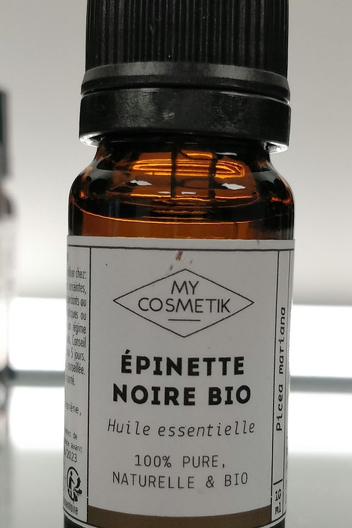 Huile essentielle Epinette noire bio 10ml