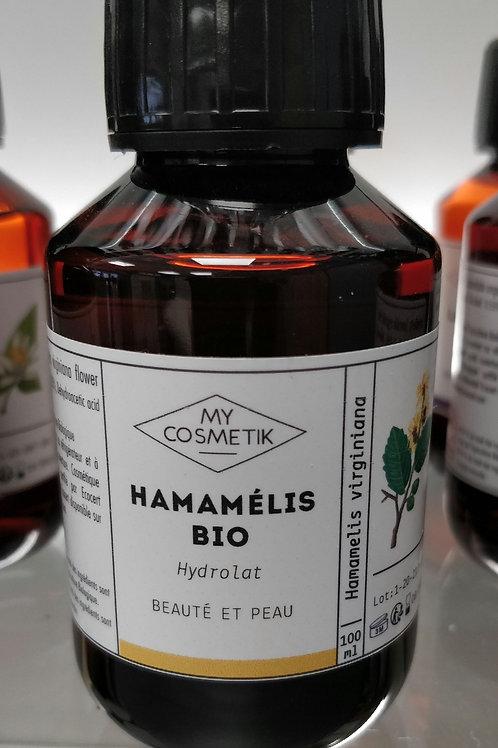 Hydrolat hamamelis bio 200ml