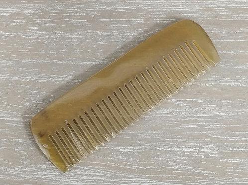 Peigne pour barbe  fine