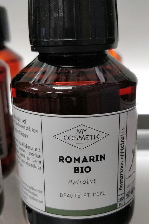 Hydrolat Romarin bio 100ml