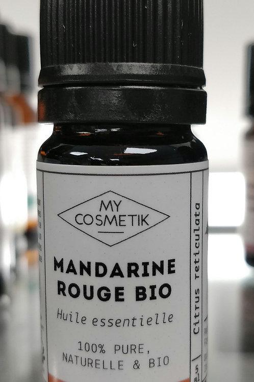 Huile essentielle mandarine 5ml