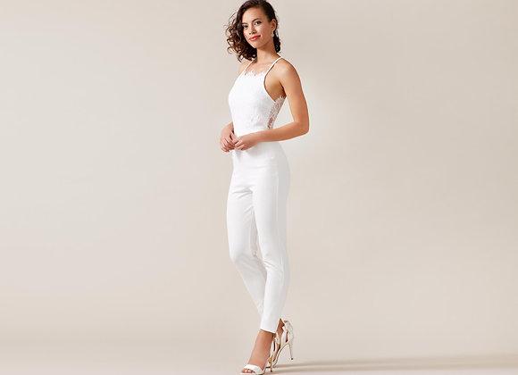 Lilly bridal - combi-pantalon