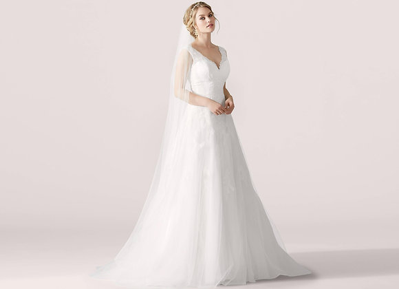 Lilly Bridal - Style 3931