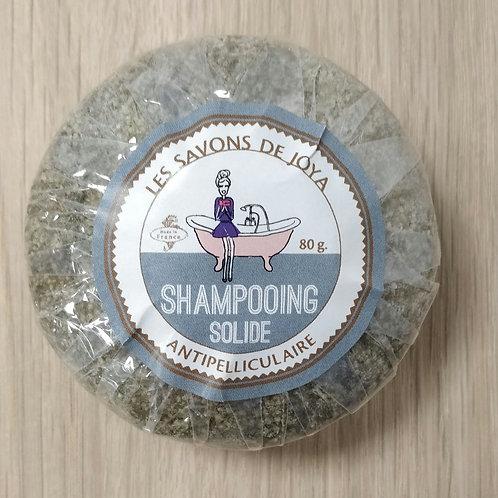 Shampoing antipelliculaire - Joya