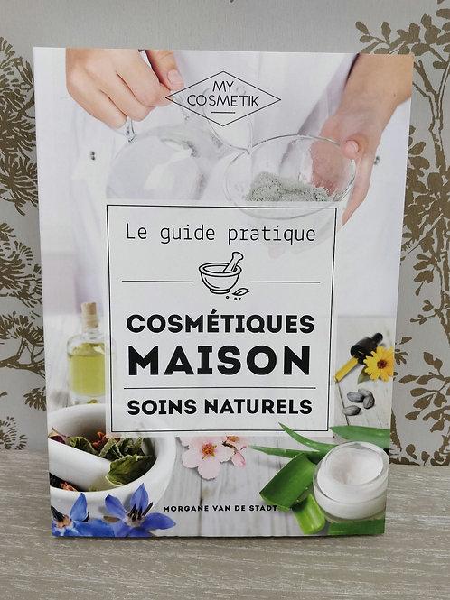 Guide cosmetique maison