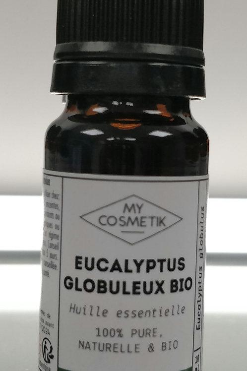 Huile essentielle Eucalyptus glob bio 10ml