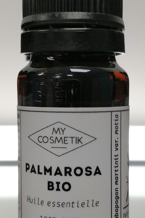 Huile essentielle Palmarosa bio 10ml