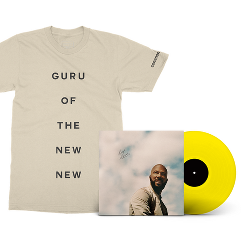 LIMITED EDITION VINYL + MORE