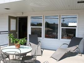 Community Balcony
