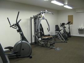 Community Exercise Room