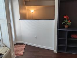 View over half wall to bedroom.jpg