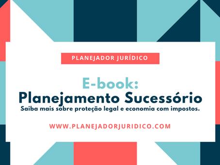 E-book Planejamento Sucessório (Download)