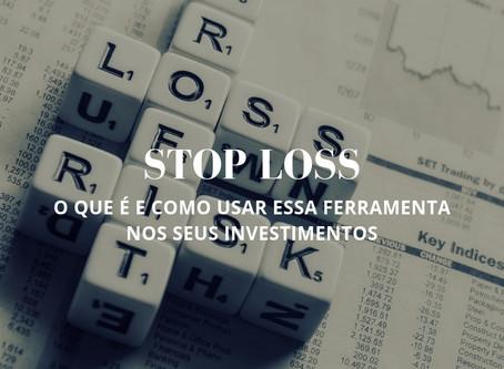 Stop Loss: o que é e como usar essa ferramenta nos seus investimentos
