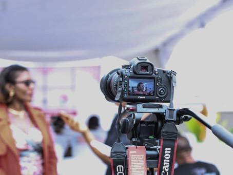 [인터뷰촬영] 카메라 앞에서 이야기하는 게 제일 쉬웠어요(인터뷰 꿀팁 & 인터뷰 시 고려사항)