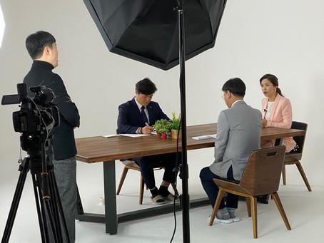 개그맨 김지선씨와 함께 하는 검정고시 토크쇼