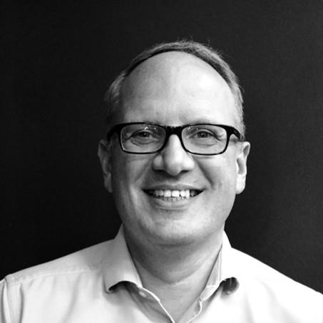 Strategic hire – Nigel Bottrill joins from Citi