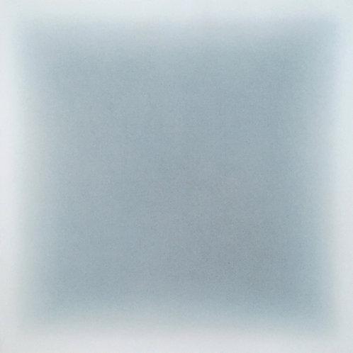 Untitled 16734 pencil, pastel on paper 54.4x54.4cm 2017