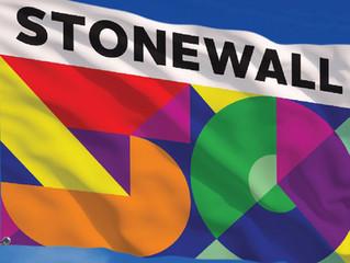 """""""Stonewall at 50"""""""