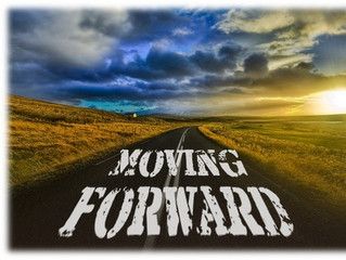"""Faith Moving Forward"""