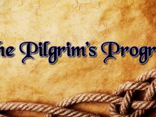 """Pilgrim's Progress"""