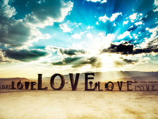 """""""A Letter from Lori: Living Into Love"""""""